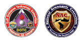 NAC/DOTC logo