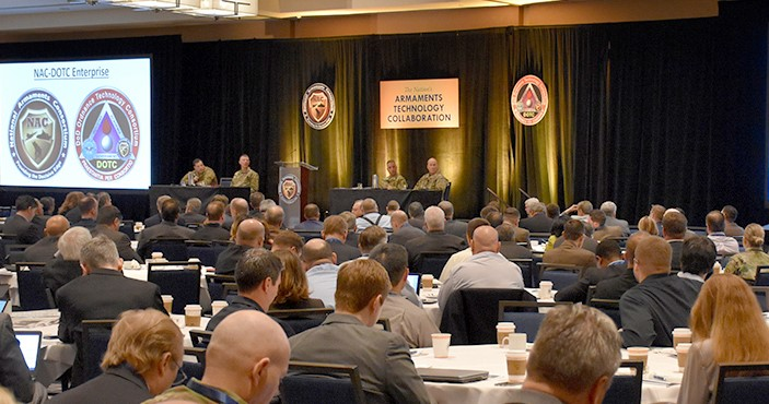 Army Futures Panel at the NAC General Membership Meeting