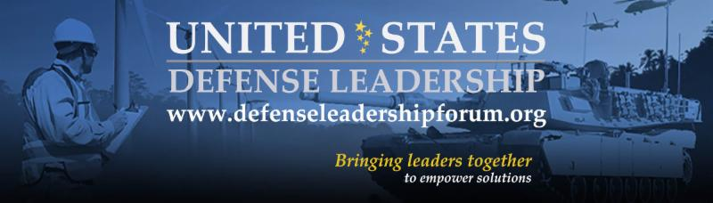 Defense Leadership Logo