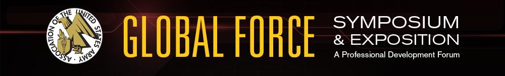 Global Force Logo
